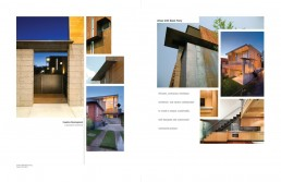 Architectural Awards Submission Graphic Design