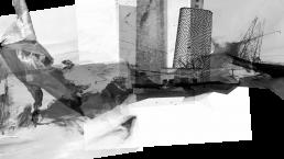 Pollution Illustration